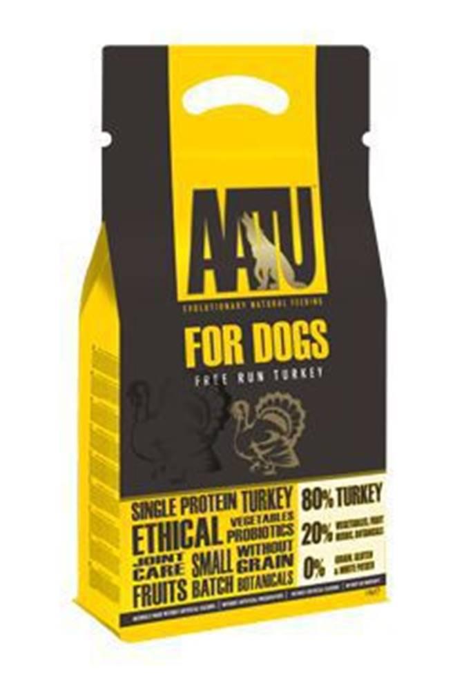 AATU AATU Dog 80/20 Turkey 1,5kg