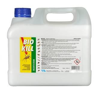 Bioveta Bio Kill Protiparazitní náhradná náplň 5L