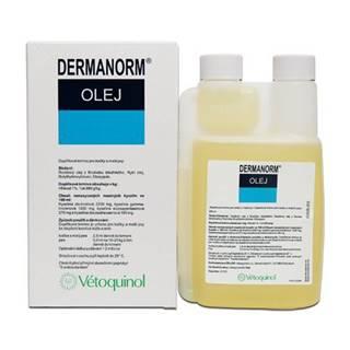 Dermanorm olej 250ml