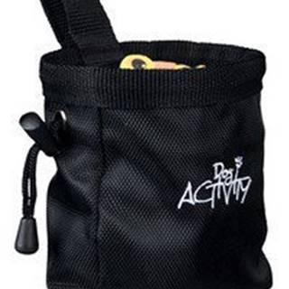 Vrecko nylon na maškrty Dog Activity 10x14cm TR 1ks