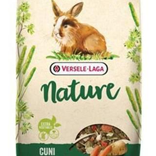VL Nature Cuni pro králíky 2,3kg