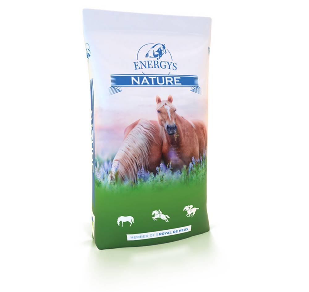 De Heus Krmivo koně kukuřičné vločky 15kg