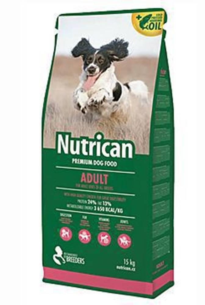 Nutri Can NutriCan Adult 3kg