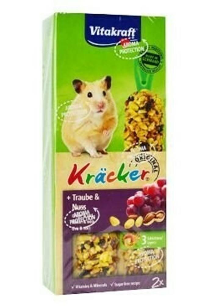 Vitakraft Rodent Hamster po...