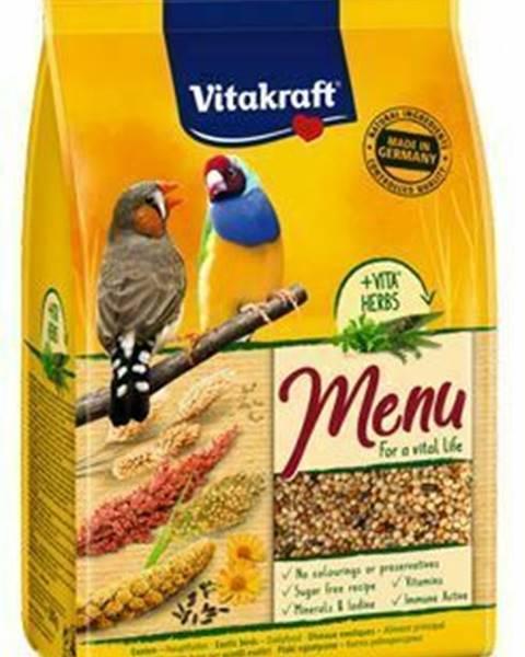 Vtáci Vitakraft