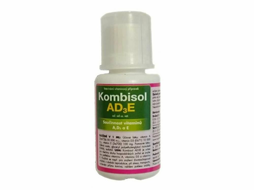 Biofaktory Kombisol AD3E 30ml