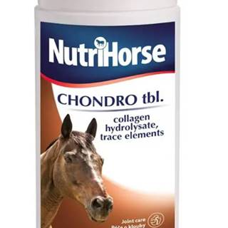 Nutri Horse Chondro pro koně tbl 1kg