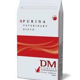 Purina VD Feline DM Diabetes Management 1,5kg