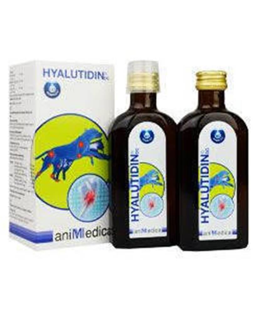 Gramme GRAMME-REVIT Hyalutidin DC AKTIV 2x125ml