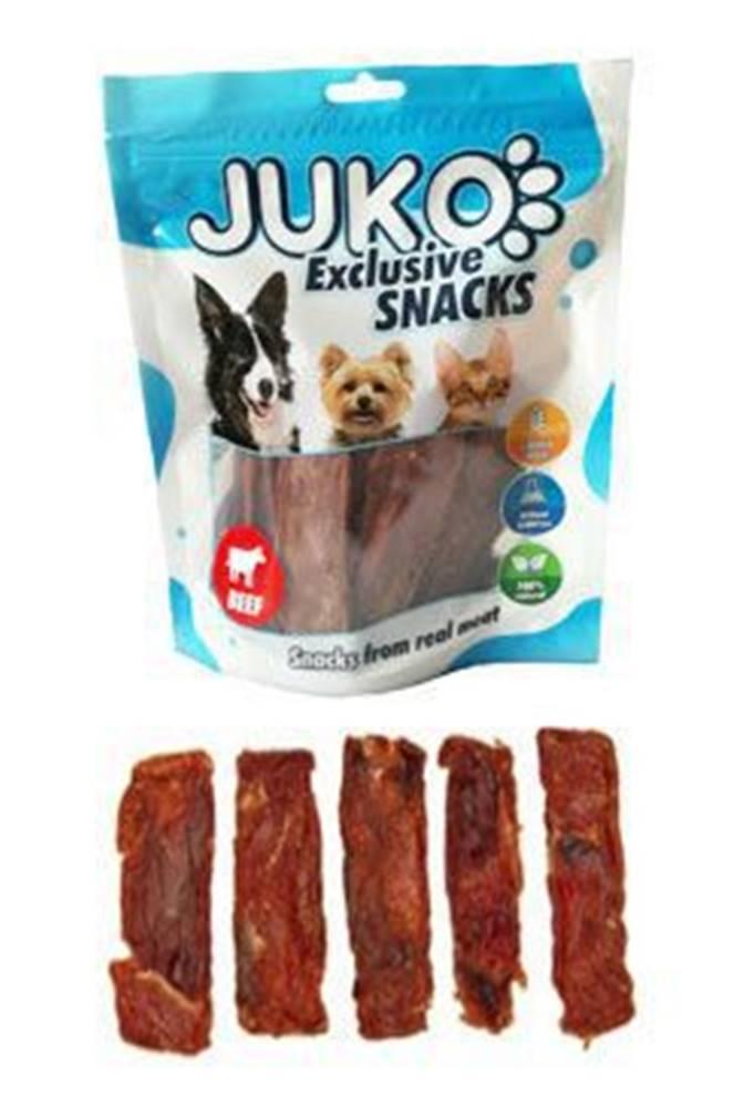 Ostatní Juko excl. Smarty Snack Dry Beef Jerky 250g