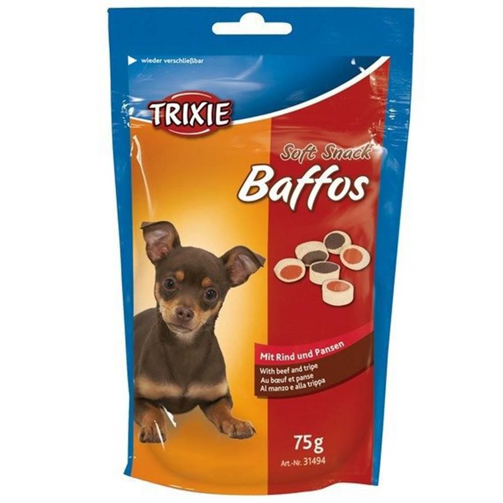 Trixie BAFFOS mini kolečka ...