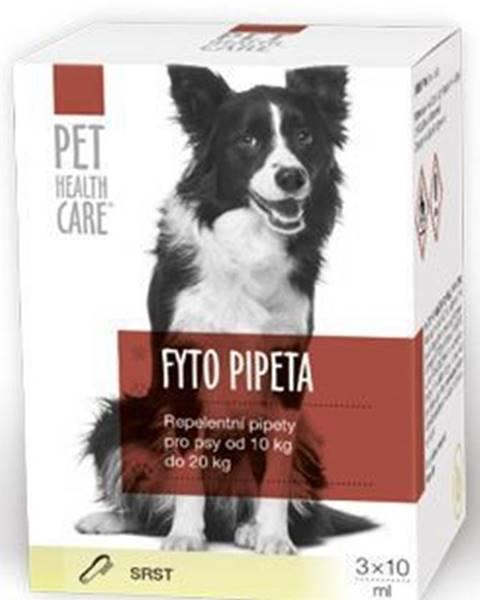 Antiparazitiká PET HEALTH CARE