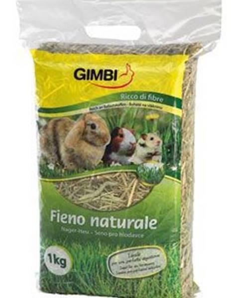 Malé zvieratká Gimborn