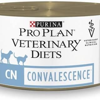 Purina PPVD Canine+Feline konz.CN Convalescence 195g