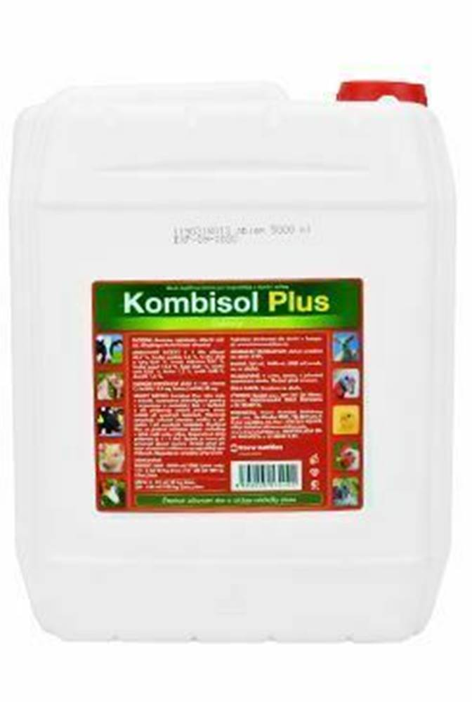 Biofaktory Kombisol Plus 5000ml