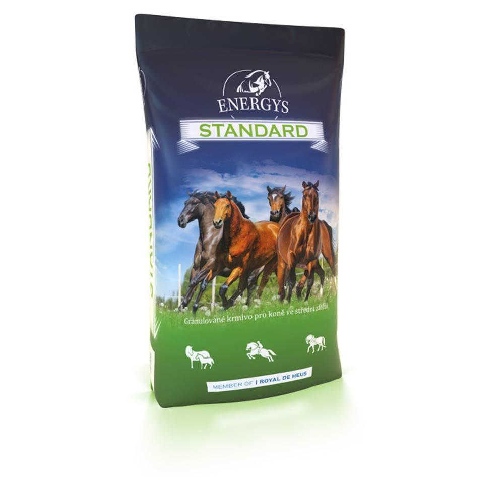 De Heus Krmivo koně ENERGY´S Standard gran 25kg