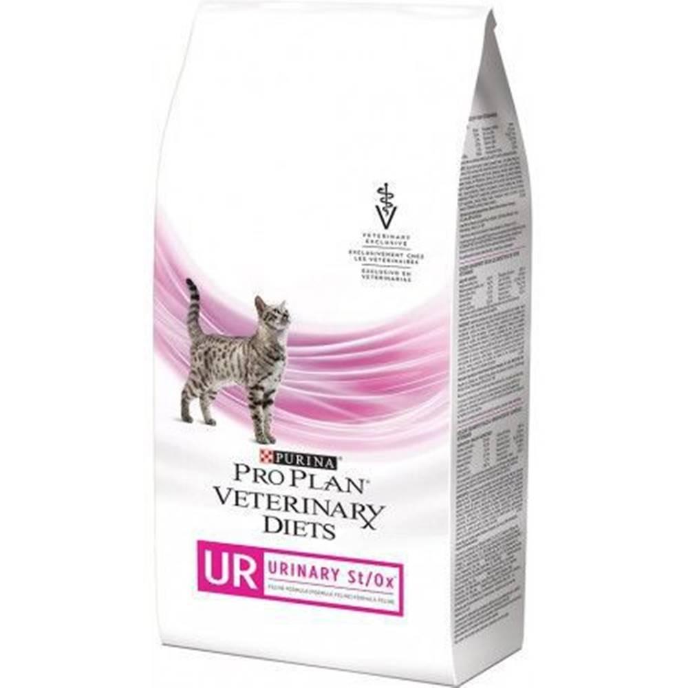 Purina Purina PPVD Feline UR St/Ox Urinary Chicken 1,5kg