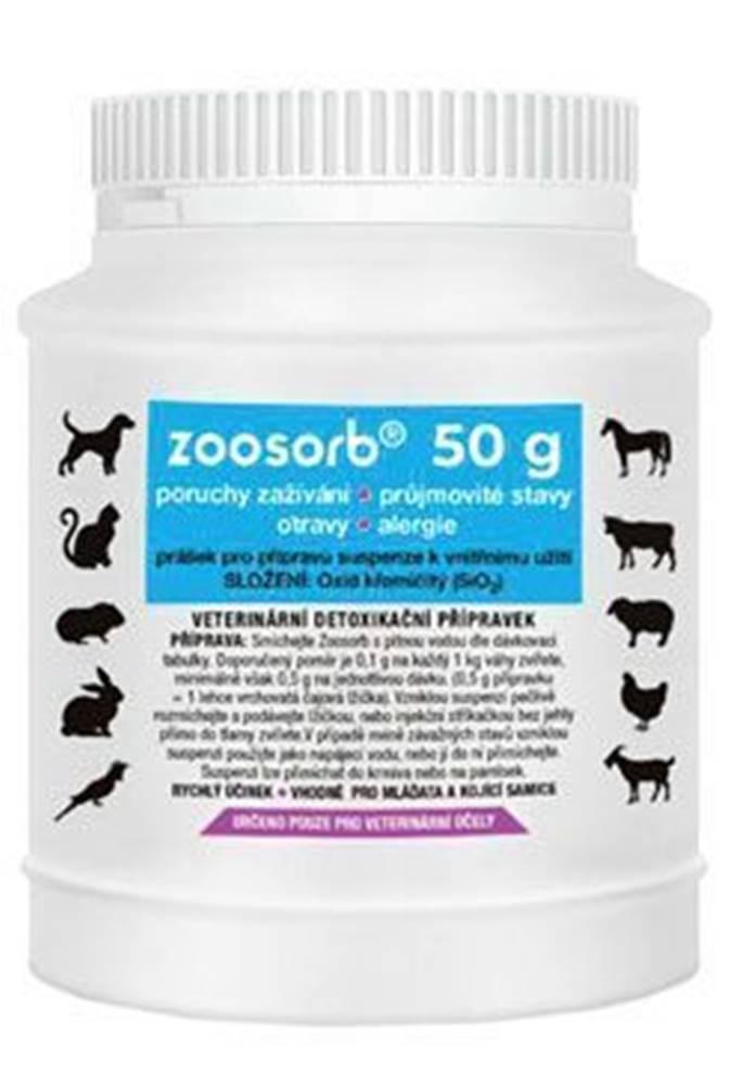 Ostatní Zoosorb 50g