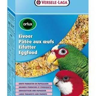 VL Orlux Eggfood suché pre veľké papagáje 800g