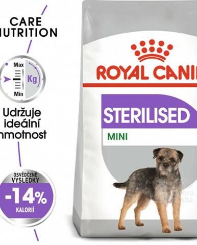 Royal Canin Mini Sterilised3kg