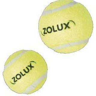 Hračka pes SUNSET náhradné loptičky S 2ks Zolux