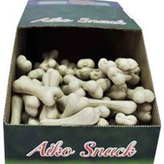 Kalciové mliečne kosti 5,1cm / 180ks box