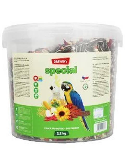 Vtáci Nutri Can