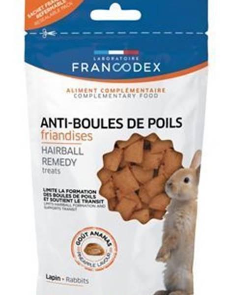 Malé zvieratká Francodex