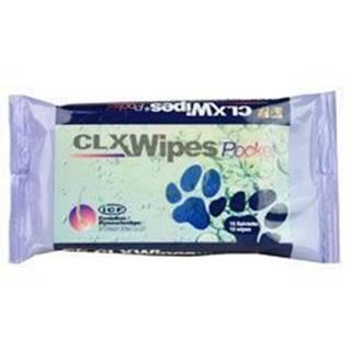 Clorexyderm wipes dezinfekčné obrúsky 20ks