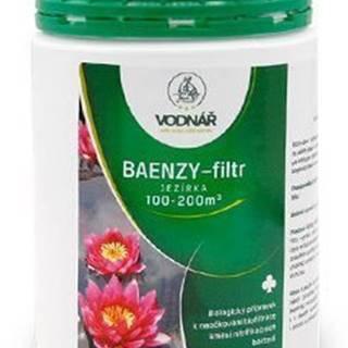 Vodnár Baenzy filter 100-200 m3 doza