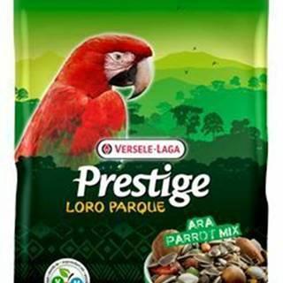 VL Prestige Loro Parque Ara mix 2kg NEW