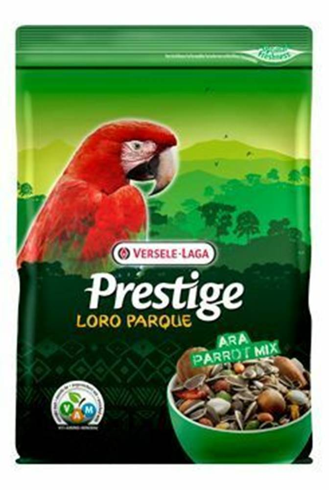 VERSELE-LAGA VL Prestige Loro Parque Ara mix 2kg NEW