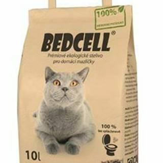 Podstielka BEDCELL - 10L