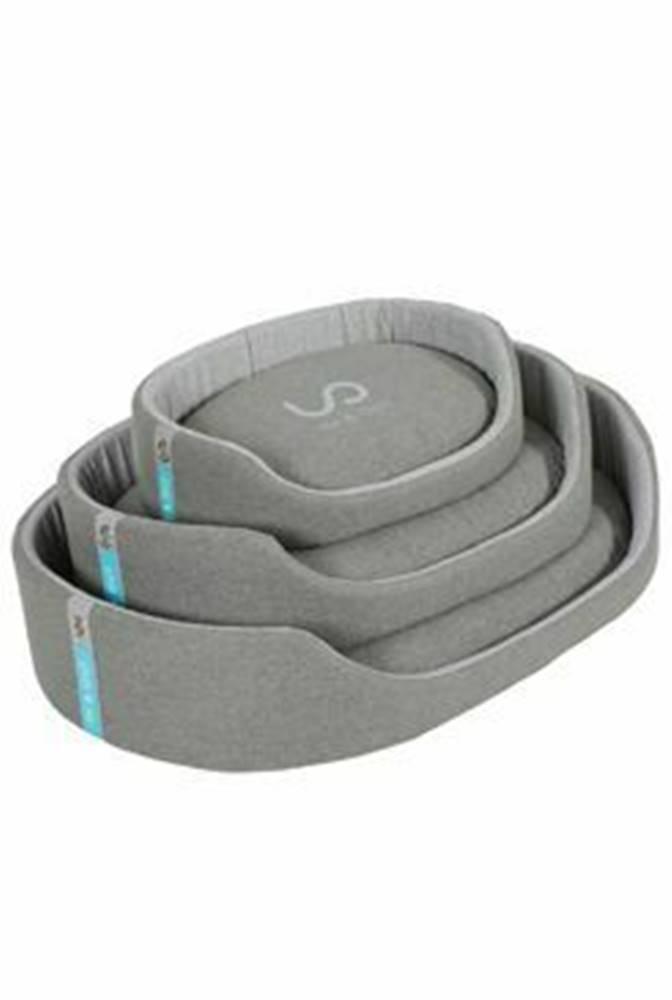 Zolux Pelech IN&OUT Oval 60cm šedý Zolux