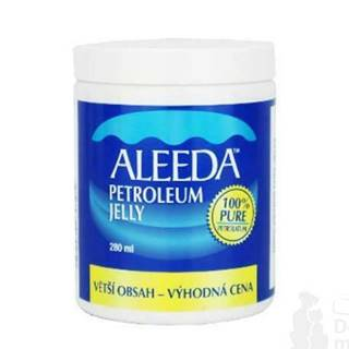Vazelína kozmetická 100% Petroleum Jelly 280ml
